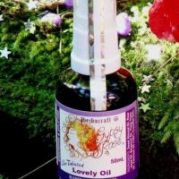 Gypsy Rose Lovely Oil