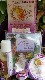 Gypsy Rose Sample Product Pack