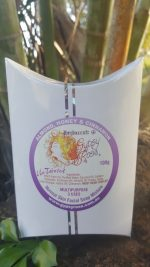 Gypsy Rose Almond Honey & Cinnamon Facial Soap